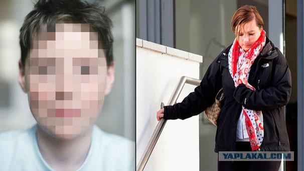 Учительницу посадили за 3 минета школьнику на борту самолета