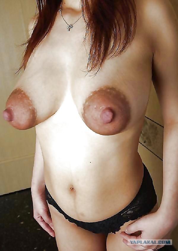 Порно смотреть фото сисек с длинными сосками жопы растянутая сиськотряс