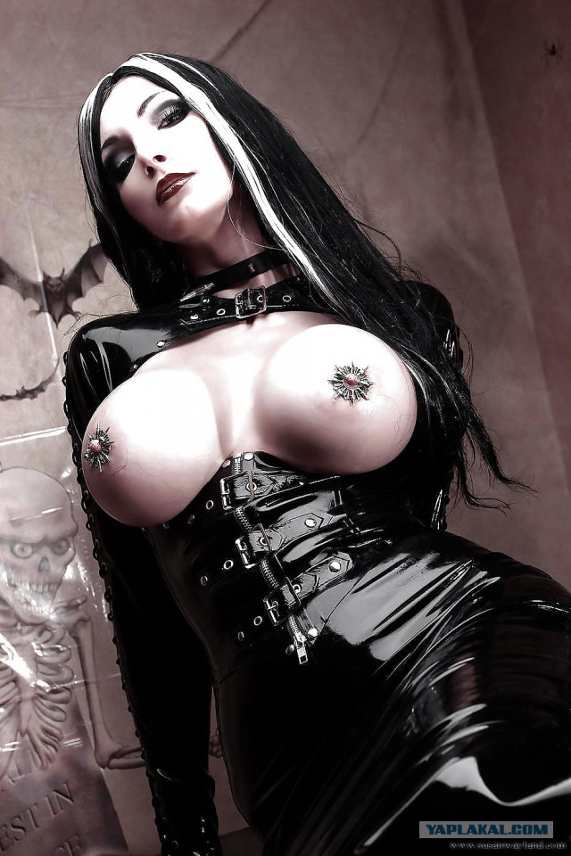 Think, free alt punk goth nude pictures the