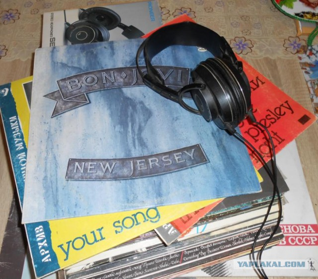 зарубежная эстрада 80 годов слушать