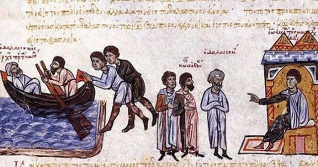 10 темных секретов Византийской империи: интриги, кастрация, рабы и другие шокирующие традиции