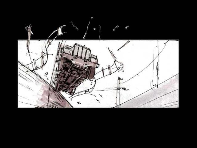 Как изначально должен был выглядеть Терминатор 2