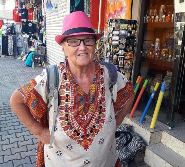 А что если бросить всё и уехать в Египет: 67-летняя россиянка попробовала прожить на пенсию в Хургаде
