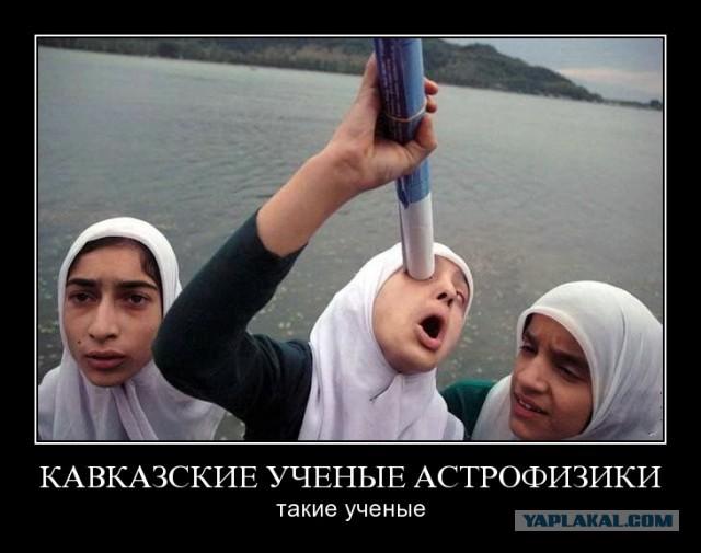 Для коллег, чеченские приколы в картинках