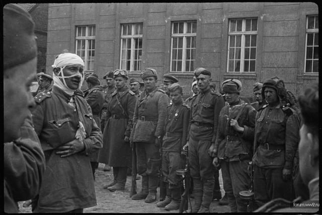 Фото Второй мировой, компиляция.