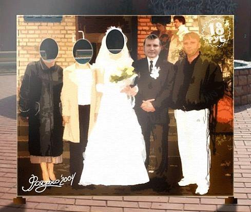 изображений можно свидетель из фрязино фото со свадьбы потолок требует особой