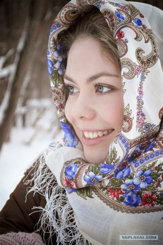 Women Gallery with Russian women photos - Mymagicbrides