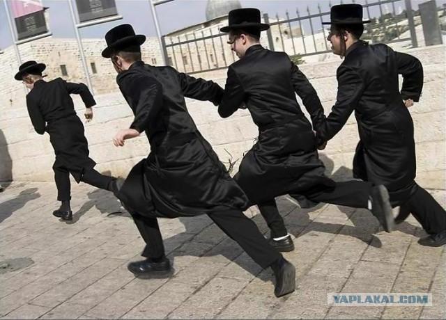Хронология изгнания евреев