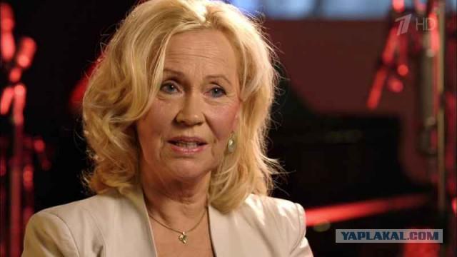 ABBA объявила о воссоединении