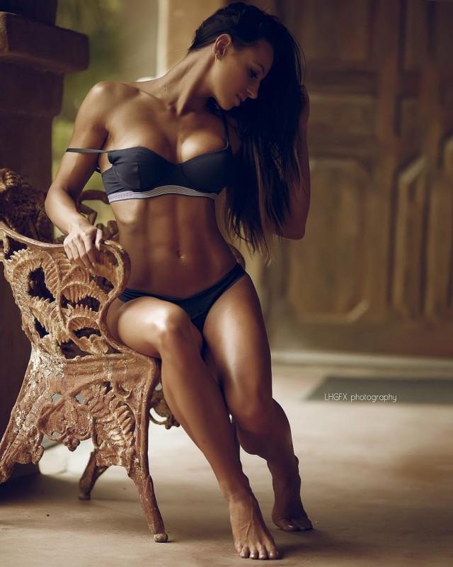 Crave Temptation On Why Like Fit Women Fitness Mode Xxxstreams Eu 1