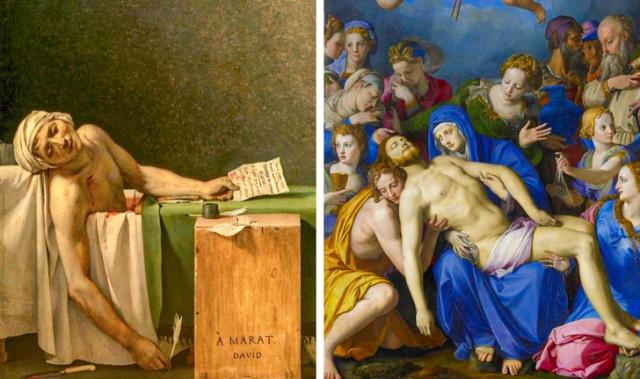 18 тайн, которые хранят в себе всемирно известные полотна