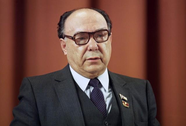 1986 год в цвете: чем жил СССР 30 лет назад