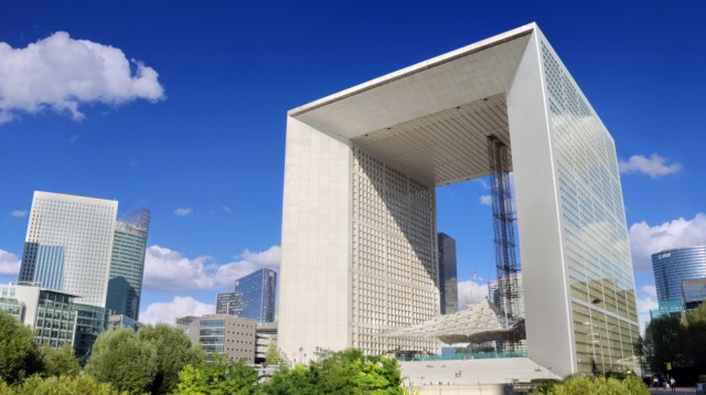 12 доказательств того, что возможности строительства не знают границ