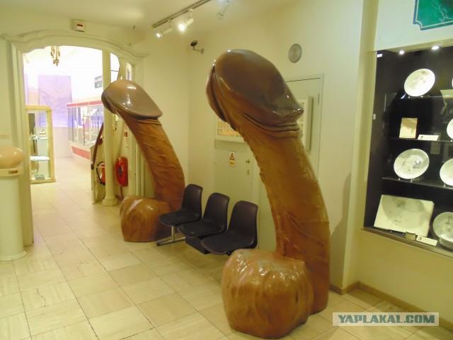 Музей секса в ньюерке смотреть
