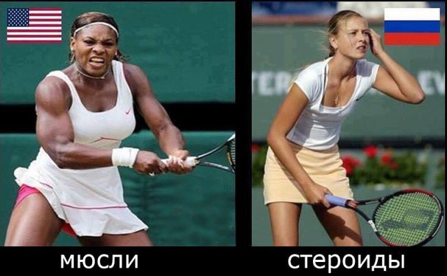 мюсли стероиды