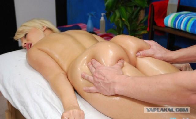 Массаж женщин в возрасте с большой грудью видео #9