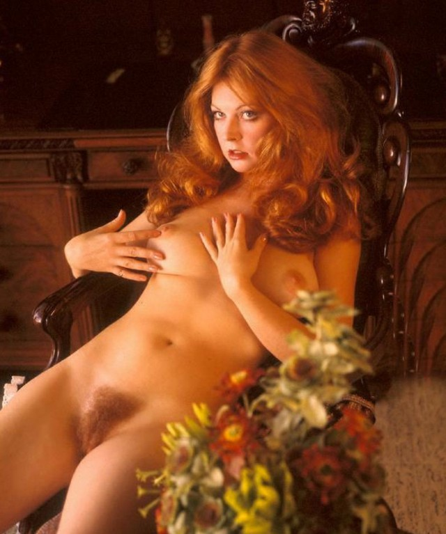 Cassandra peterson playgirl — photo 8