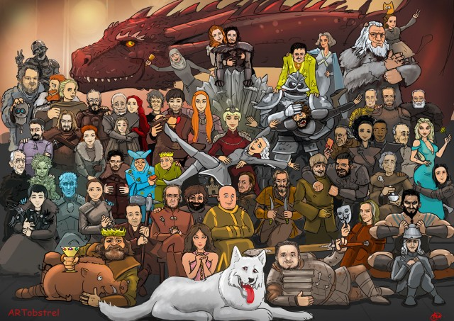 Game of ...