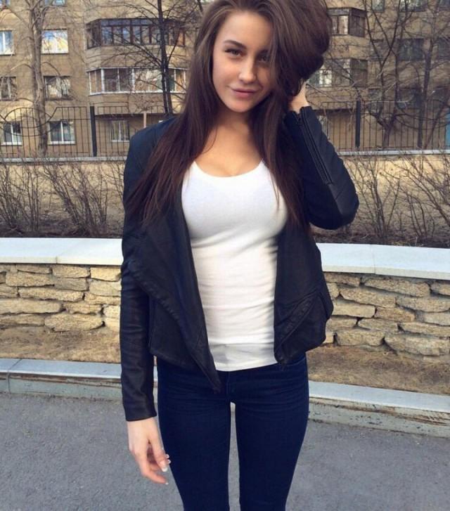 Природе отдыхают частные фотографии девушек россии водонаевой