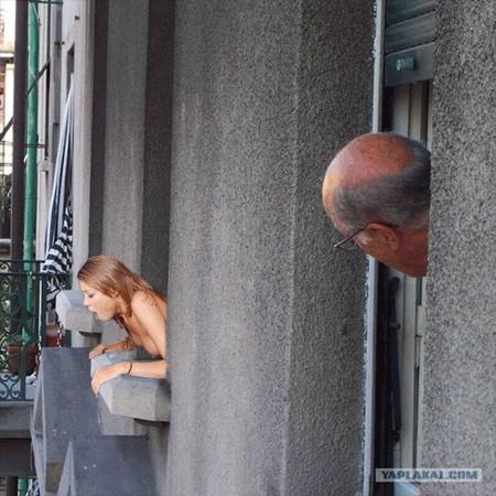 All windows peeping voyeur pics archive