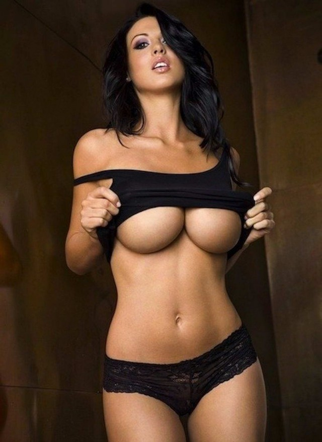 Sexy Playmateiryna Bouncing Boobs In Bikini Nubile Films 1