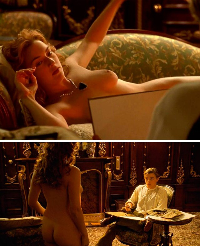 Kate winslet nude boobs and sex in quills picture