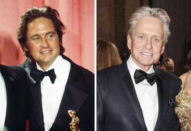 Как выглядели известные актеры на своей первой церемонии «Оскар»