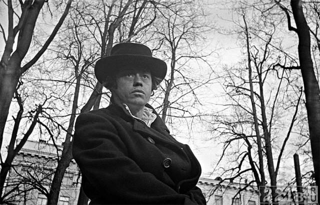 Николай Караченцов. Самые яркие роли любимого актёра