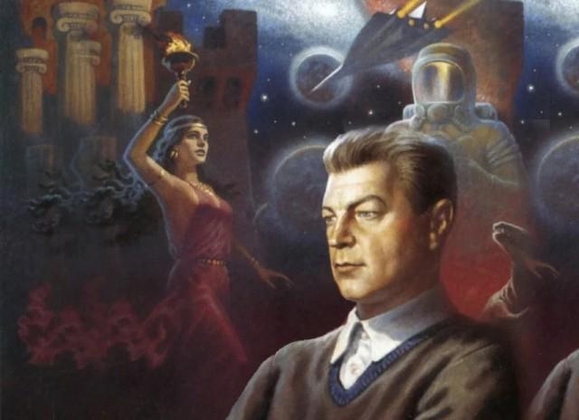 Иван Ефремов всё предсказал ещё в 1971 году