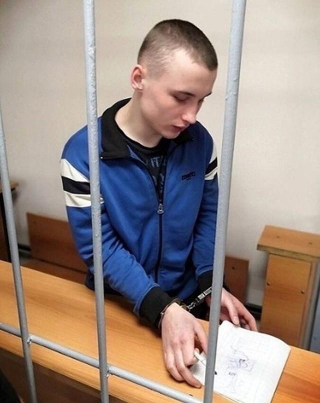 В Самаре сироту, детдомовца приговорили к двум с половиной годам лишения свободы за кражу из магазина шоколадок.