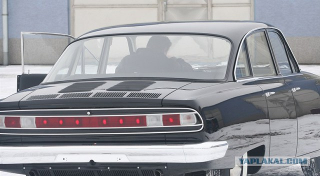 Импортные автомобили в СССР: «Икарус» и другие - ЯПлакалъ