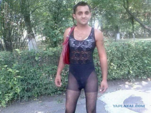 Дагестанский гей избил троих чеченцев