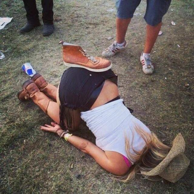 Картинка пьяных девочек
