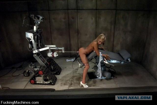 Механические трахальщики телок — pic 15