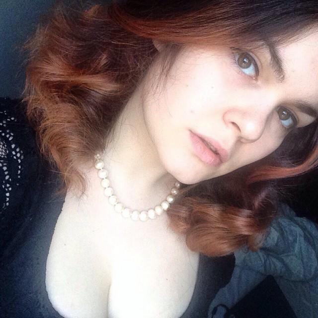 Красивые девушки из социальных сетей Часть 2