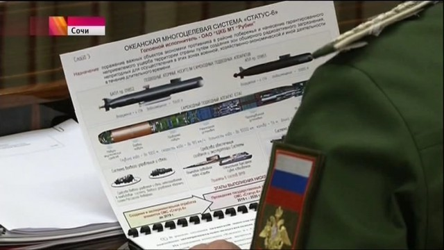 Сверхсекретный проект «Статус-6» напоминает идею академика Сахарова