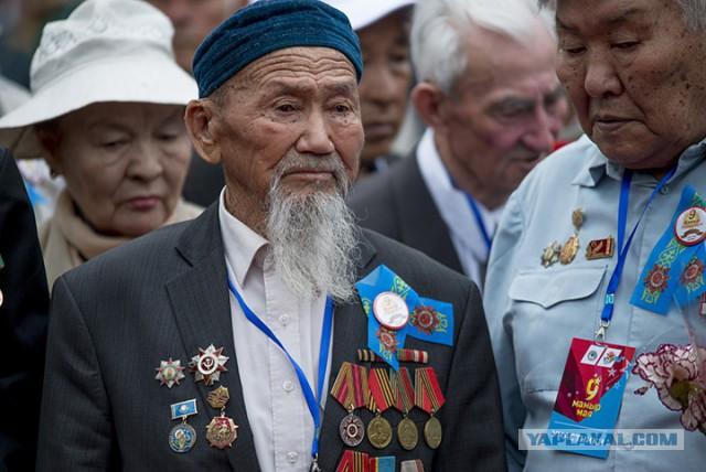 жизни этой фото казахстанской символики дня победы расположены винты крепления