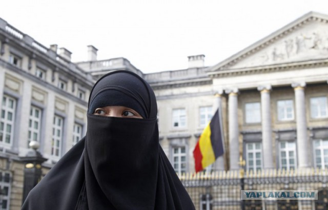 Посол Бельгии вызван в МИД России