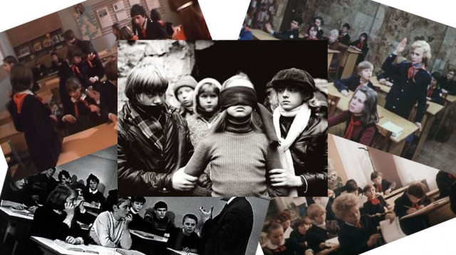 ТОП-15 лучших фильмов о школе картинки