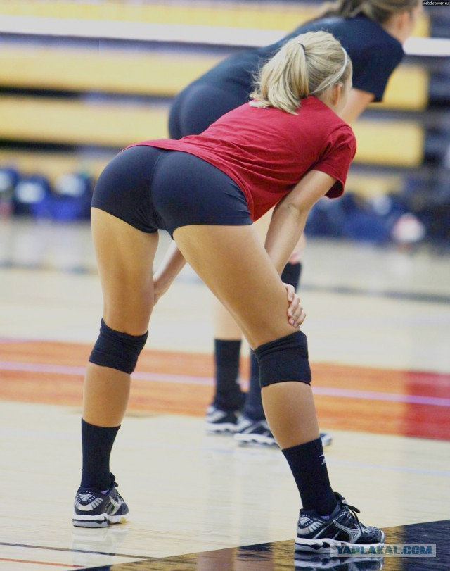 hot-volley