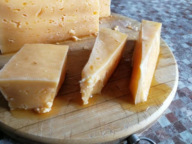Вопрос про сыр