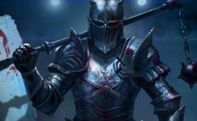 Чем воевали настоящие крестоносцы