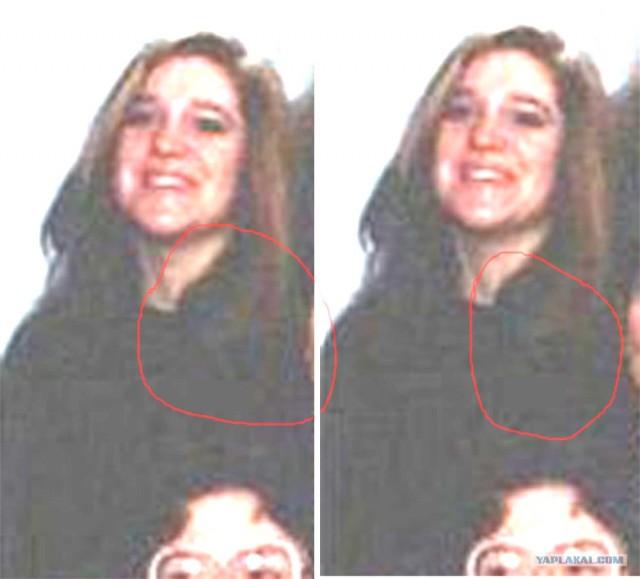 загадка различия на фото барзиков