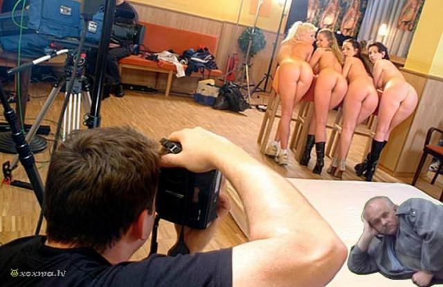 видеосъемка моделей голых видео - 3