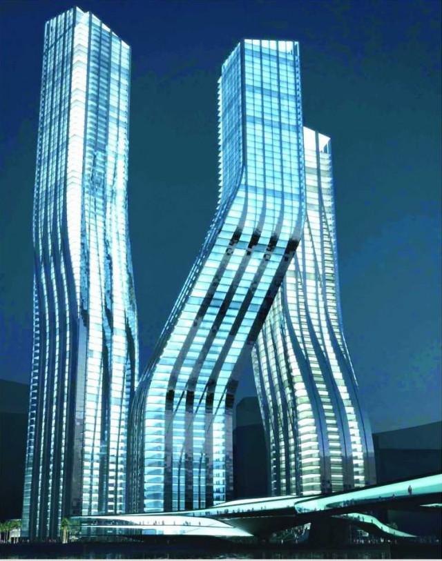 Дубай - красивейший город на земле