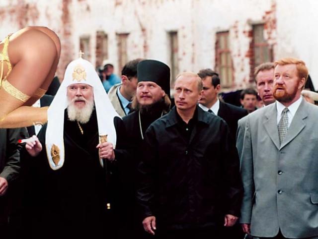 Руководство УПЦ МП массово предлагает своим прихожанам писать жалобы патриарху Варфоломею с просьбой не предоставлять автокефалию - Цензор.НЕТ 6118