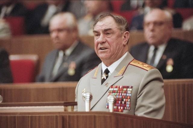 Какую правду о Горбачеве, Ельцине и Путине Дмитрий Язов просил опубликовать после своей смерти