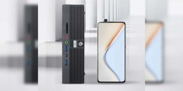 Xiaomi представила крошечный компьютер за 200 долларов