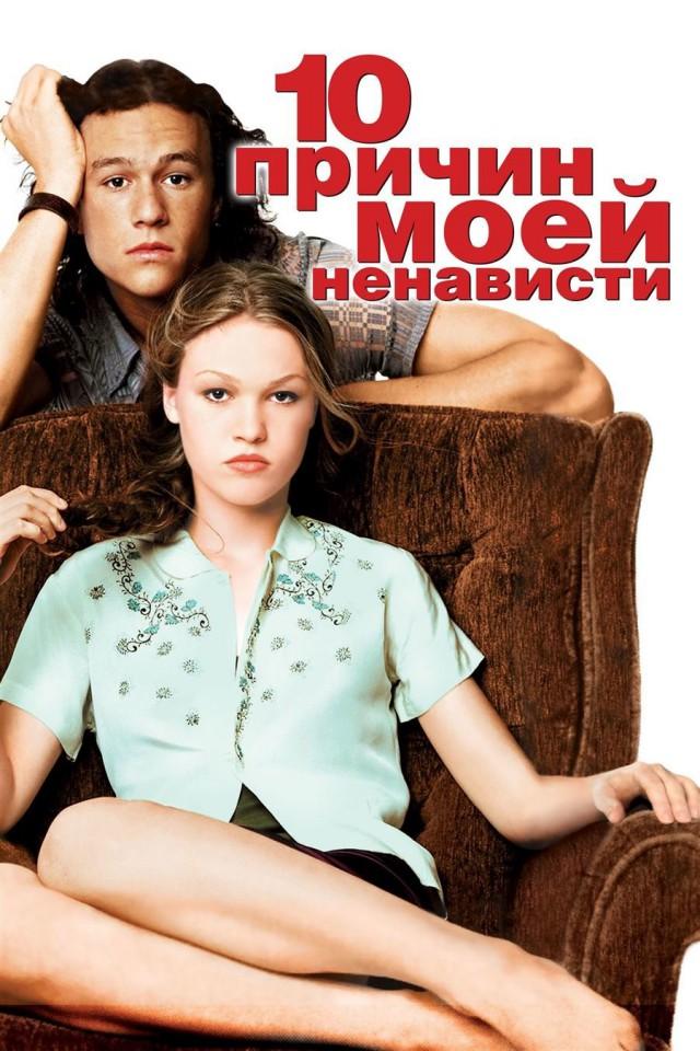 Лучшие романтические комедии