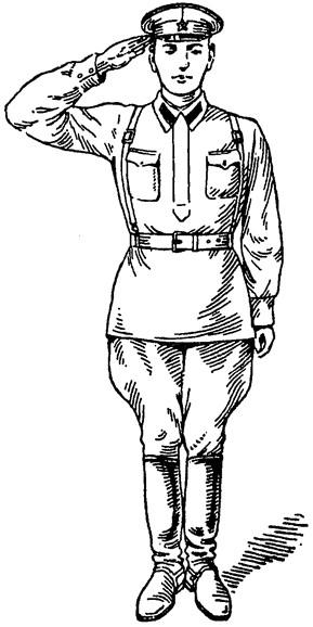 картинки карандашом солдаты в строю звенит последний